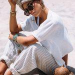 Pantaloni din in – manevra vestimentara de vara