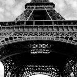 Imi e dor de Paris!