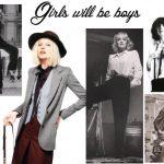 Cravate pentru femei