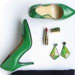 Stiletto verzi sau asteapta-te la ce-i mai bun