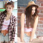 Improvizeaza – manevra vestimentara de vara