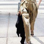 Pantalonii harem – manevra vestimentara de primavara