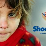 Shoe Box – un dar schimba vieti