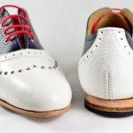 Pantofi Oxford – manevra vestimentara de toamna