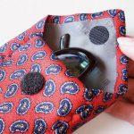 Cravatele vechi – cum le reciclezi