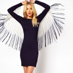 Franjuri – manevra vestimentara de vara