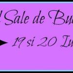 Yard Sale 19-20 iulie @ Dianei 4