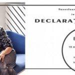 Workshop Brasov – Transforma-ti tinuta intr-o declaratie de stil!