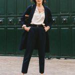 Pantalonul negru – cum il purtam creativ