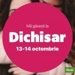 Dichisar 13/14 oct – cel mai mare targ de handmade si design din Bucuresti