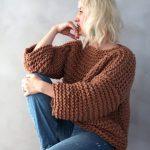Cum stilizam puloverele groase