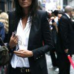 Sacoul negru – cum il purtam creativ