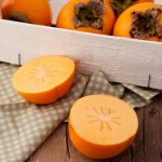 Viata dincolo de zona de confort: kaki, persimmon, fructul zeilor
