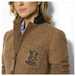 Sacoul / blazerul – manevra vestimentara de toamna