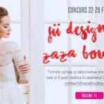 (Re)creeaza-ti rochia @ Zaza Boutique