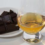 Crema de ciocolata cu whisky