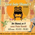 Yard Sale de iunie la Dianei 4